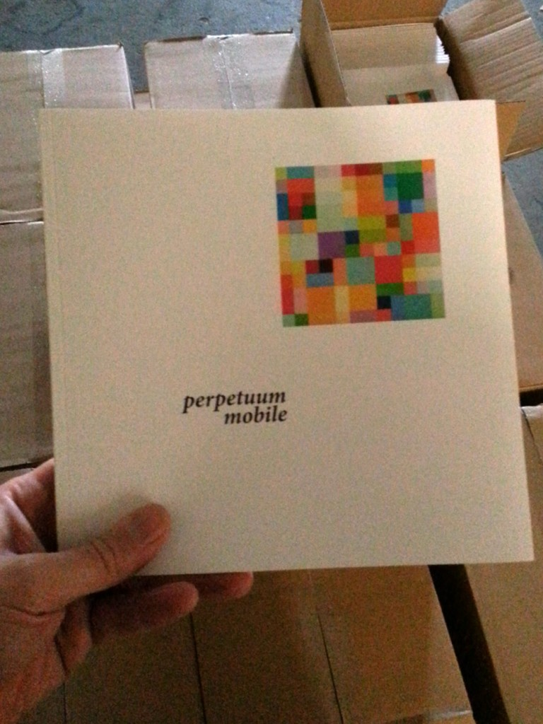 Premier perpetuum mobile
