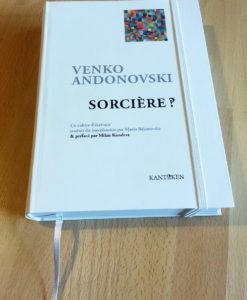 Couverture Andonovski