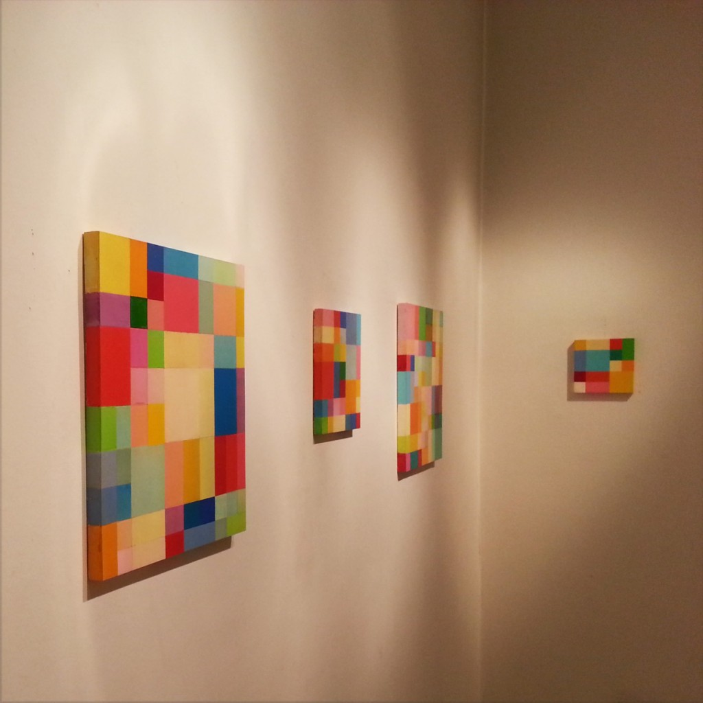 Salon d'art 2014 - Georges Meurant