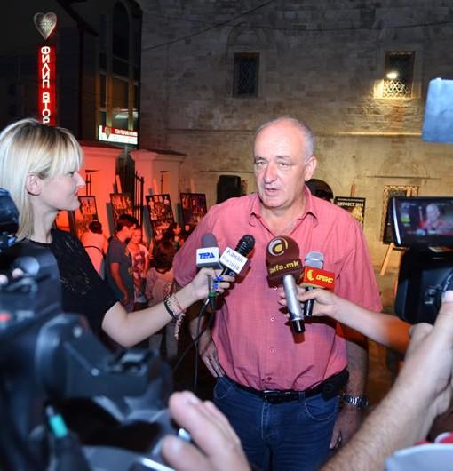 Interview Andonovski