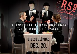 RS9 - 20 décembre